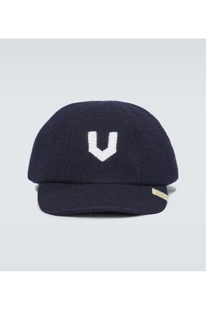 VISVIM Men Hats - Honus V baseball cap