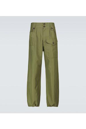 VISVIM Men Cargo Trousers - Coronel pants