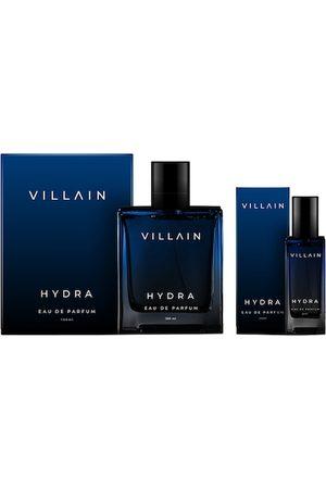 villain Men Hydra Eau De Parfum Combo