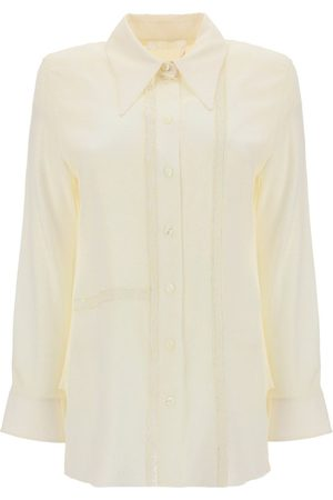 Chloé CHLO WOMEN'S CHC21UHT29004107 OTHER MATERIALS SHIRT