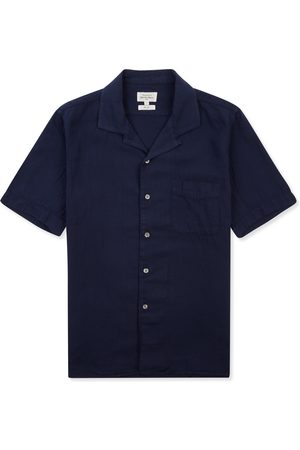 HARTFORD Slam Shirt - Navy
