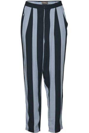 Ichi Women Trousers - Delia Trousers