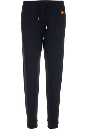 Kenzo WOMEN'S FB52PA7224ML99 OTHER MATERIALS JOGGERS