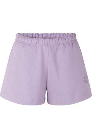 Baum und Pferdgarten Women Shorts - Josann Shorts - Lavendula SUSTAINABLE