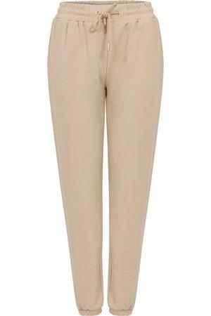 Coster Copenhagen Sweat Pants Vanilla