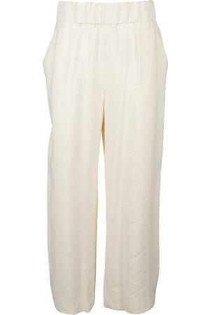 FAY Women Trousers - WOMEN'S NTW81424660TGVB008 OTHER MATERIALS PANTS