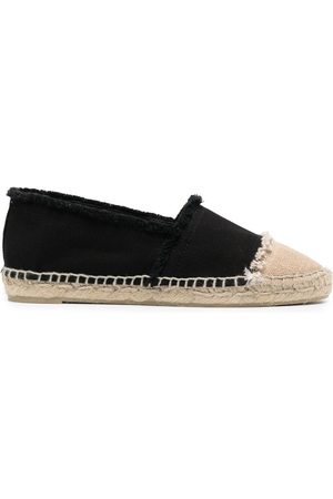 Castaner Women Casual Shoes - WOMEN'S 021852KAMPALA100 FABRIC ESPADRILLES