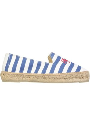 Philosophy Women Casual Shoes - WOMEN'S 600382051001 COTTON ESPADRILLES