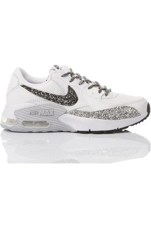 Nike Women Sneakers - WOMEN'S MIM1671 COTTON SNEAKERS