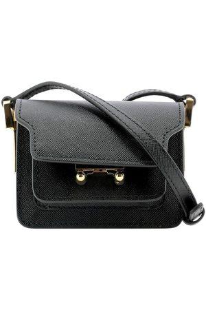 Marni Women Shoulder Bags - WOMEN'S SBMP0079U0LV520Z360N OTHER MATERIALS SHOULDER BAG