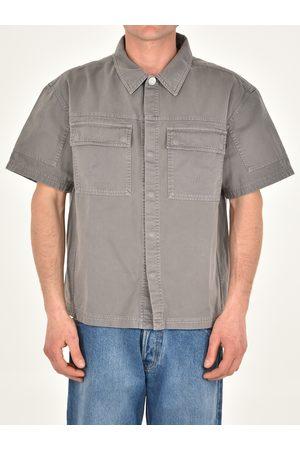 A-cold-wall* Men T-shirts - Cotton shirt