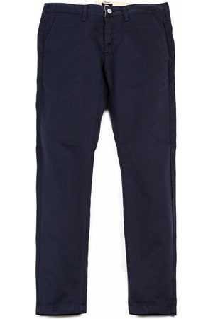 Edwin Jeans 55 Chino - Navy Colour: Navy