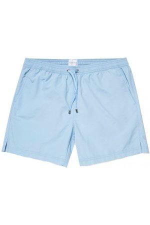 Sunspel Men Swim Shorts - Swimshort - Light