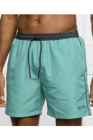 HUGO BOSS STARFISH Light Pastel Medium length Quick Drying Swim Shorts 50408104