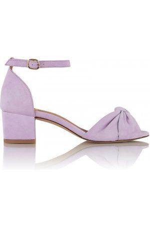 Bobbies Gloria - Lavender Sorbet