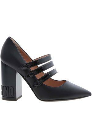 Moschino Women Pumps - Heel Pump