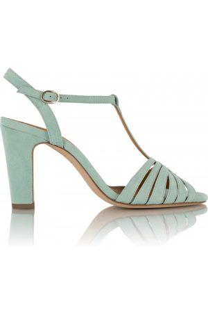 Bobbies Women Sandals - Daisy - Soft