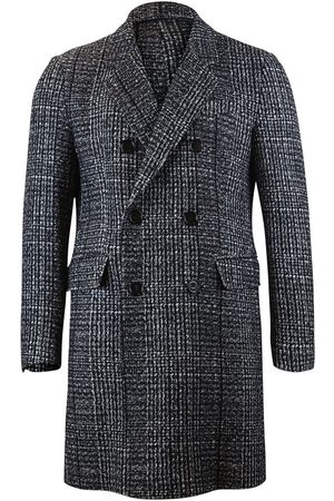 HUGO BOSS Darvin 4 - Monochrome Coat