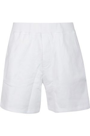Dsquared2 MEN'S S79MU0018S25042100 OTHER MATERIALS SHORTS
