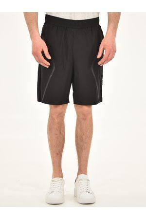 A-cold-wall* Bermuda shorts