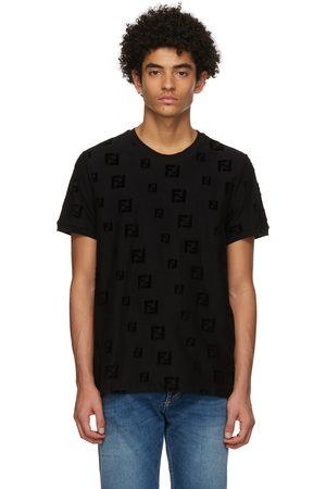 Fendi 'Forever Fendi' T-Shirt
