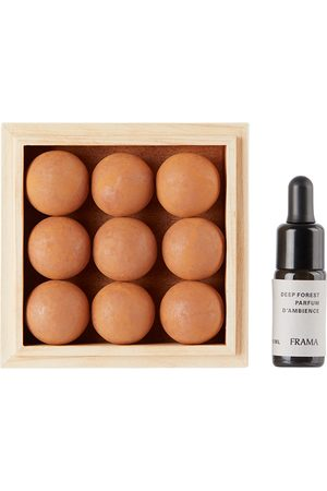 Rainwear - FRAMA Be My Guest Edition From Soil To Form Room Diffuser, Deep Forest 10 mL
