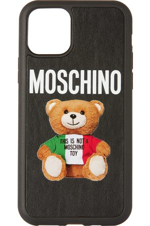Moschino Italian Teddy Bear iPhone 11 Pro Case