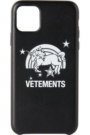 Phone Cases - VETEMENTS Unicorn iPhone 11 Pro Max Case