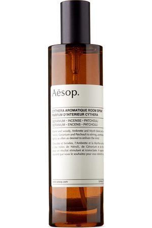 Rainwear - Aesop Cythera Aromatique Room Spray, 100 mL