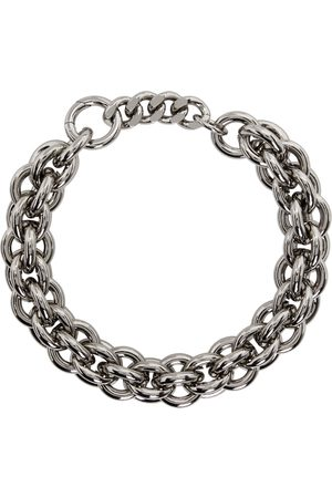 1017 ALYX 9SM Leather Details Chunky Chain Necklace