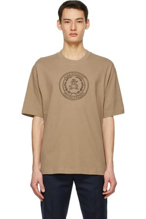 Acne Studios Embroidered T-Shirt
