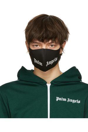 Men Scarves - Palm Angels Logo Mask