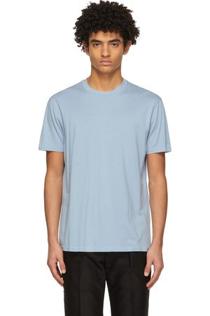 TOM FORD Lyocell Jersey T-Shirt