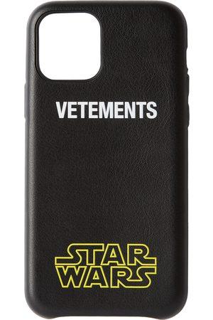 VETEMENTS STAR WARS Edition Logo iPhone 11 Pro Case