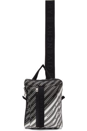 Givenchy & White Light 3-Sling Backpack