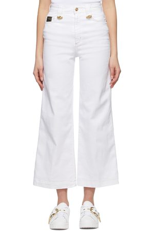 Women Bootcut & Flares - Versace Jeans Couture Flared Jeans