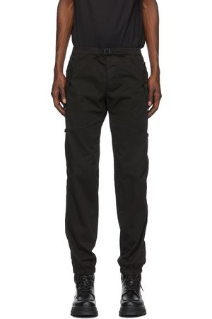 Moncler Belted Cargo Pants