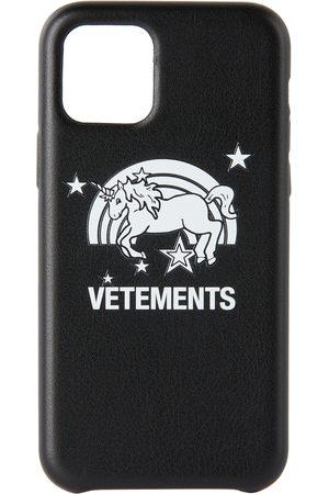 VETEMENTS Unicorn iPhone 11 Pro Case