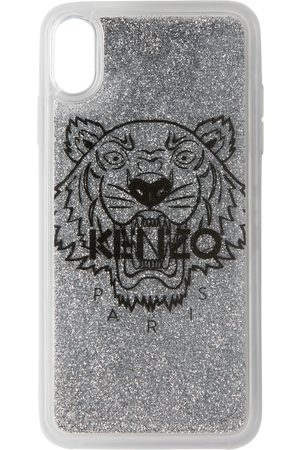 Phone Cases - Kenzo Tiger iPhone X+ Case