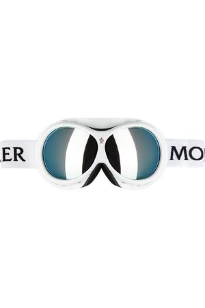 Ski Accessories - Moncler Grenoble Mirror Ski Goggles