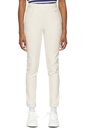 Rag & bone Off-White Terry City Sweatpants