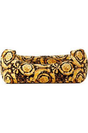 Versace Barocco Dog Bed