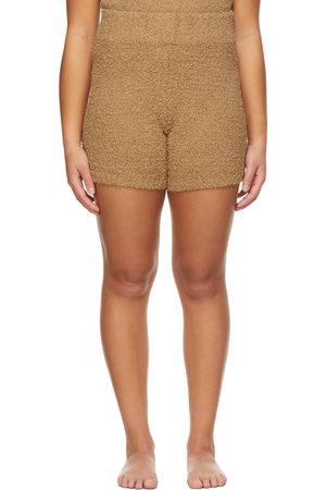SKIMS Knit Cozy Shorts