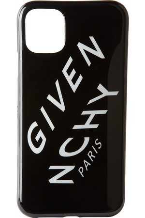 Phone Cases - Givenchy Refracted Logo iPhone 11 Case