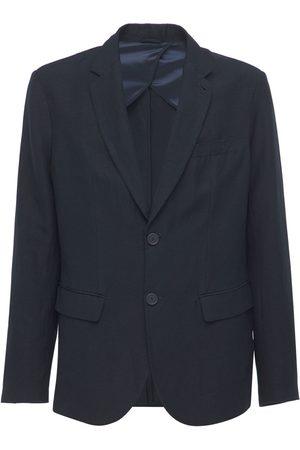 Armani Linen & Viscose Jacket