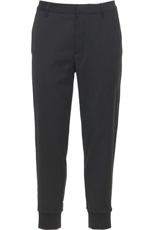 Armani Stretch Tech Blend Pants