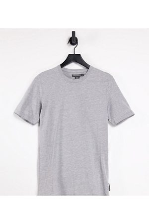 French Connection Men Short Sleeve - Tall Essentials t-shirt in