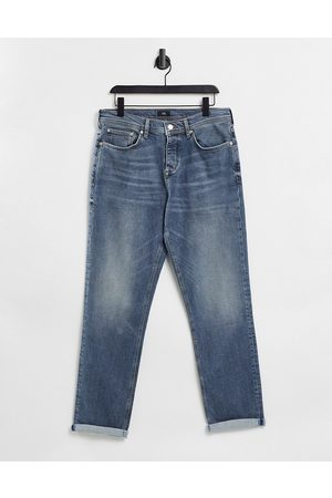 River Island Straight jeans in light