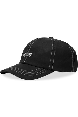 Vans Men Caps - OG Curved Bill Jockey Cap