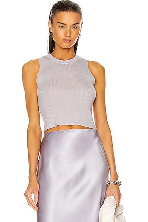 SABLYN Women Tops - Angie Top in Lavender